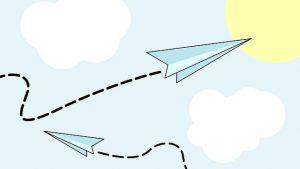 PHI Breach flying paper