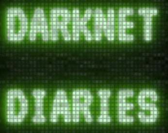 darknet diaries hacker stories