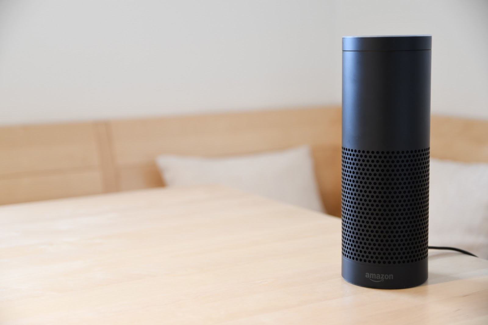 Alexa and HIPAA