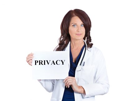 CCPA California Consumer Privacy Act and HIPAA